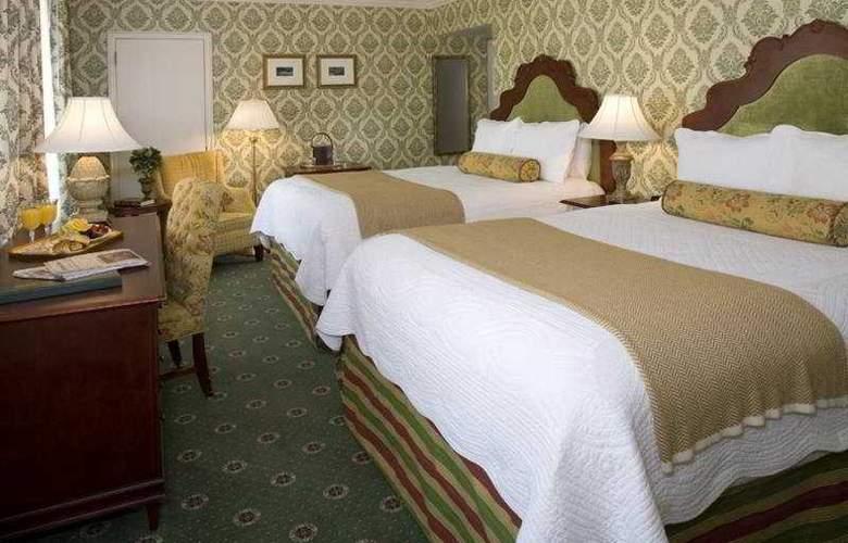 Phoenix Park Hotel - Room - 2