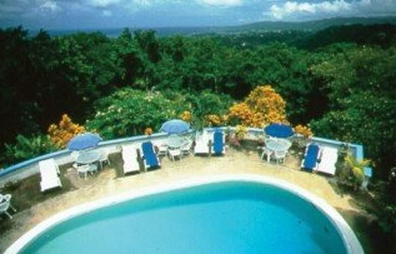 Mockingbird Hill - Pool - 2