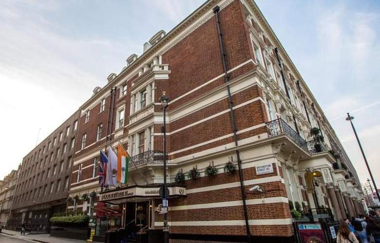 DoubleTree by Hilton London - Marble Arch - Hotel - 0