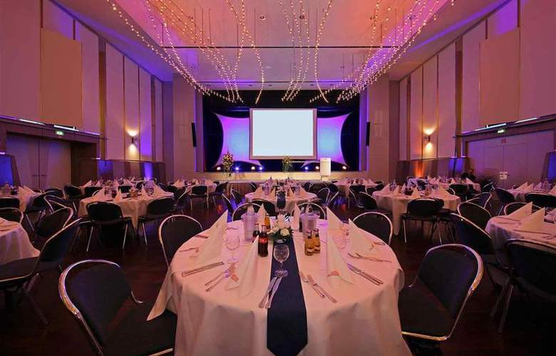 Mercure Dortmund Messe & Kongress - Conference - 39