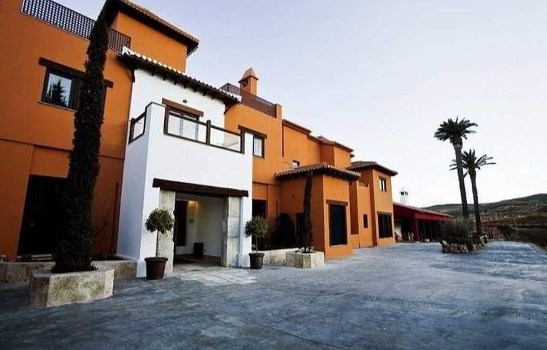 Hacienda Señorio de Nevada - Hotel - 0