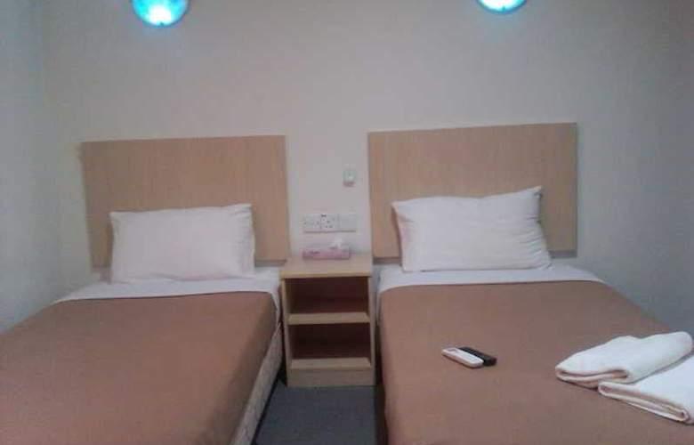 Starcastle Golden Palace Hotel - Room - 5