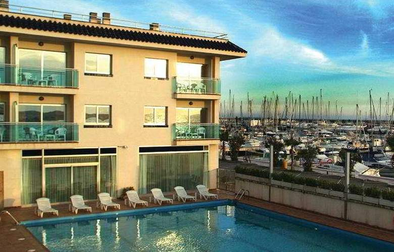 Port Sitges Resort - General - 2