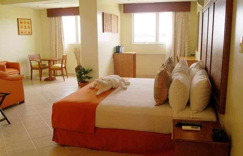 D&D Inn Tibana Caracas - Room - 6