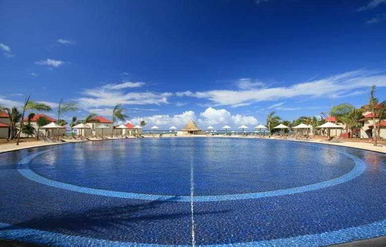 Tamassa-an all-inclusive Resort - Pool - 3