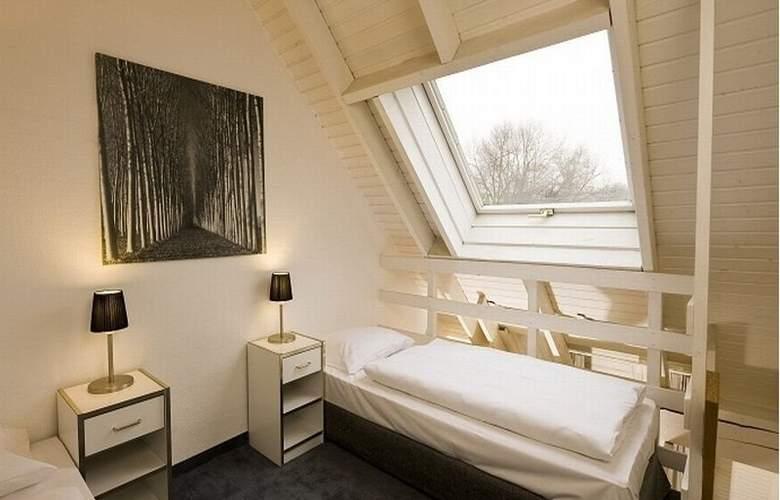 City Inn Hotel Leipzig - Room - 4