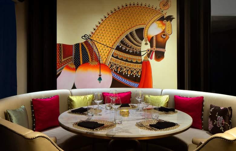 Taj Dubai - Bar - 44