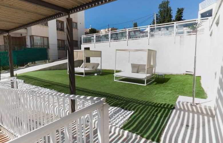 Horizonte Amic - Terrace - 24