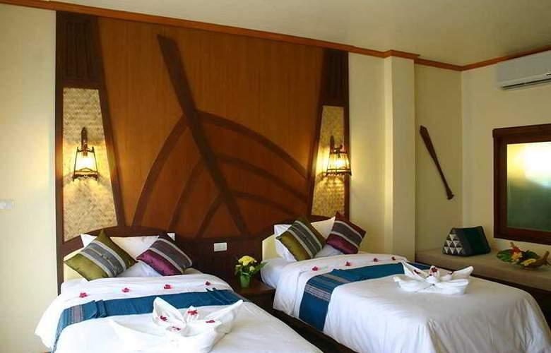 Andamanee Boutique Resort Krabi - Room - 5