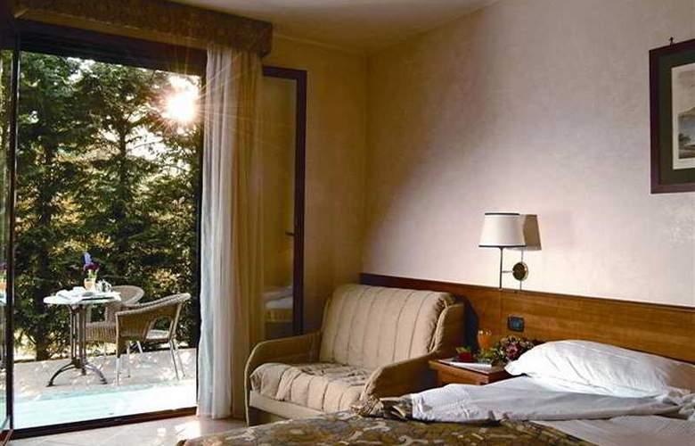 Montespina Park - Room - 3