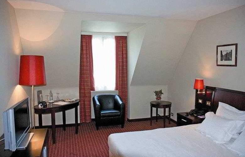 BEST WESTERN PREMIER Weinebrugge - Hotel - 13