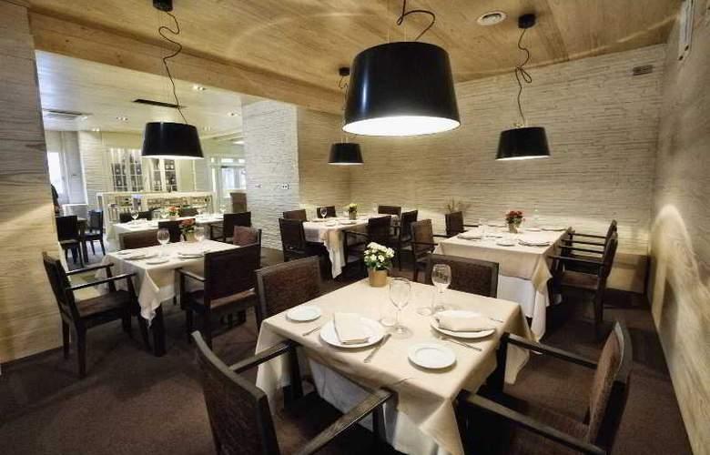 Los Lagos Nature - Restaurant - 15