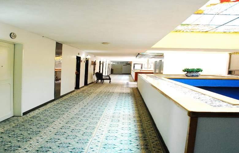 Aristos Puebla - Hotel - 17