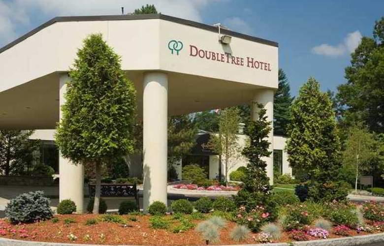 DoubleTree by Hilton Hotel Boston Bedford Glen - Hotel - 4