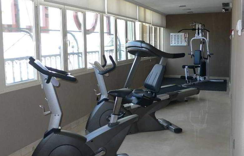 Hotel Regente - Sport - 6
