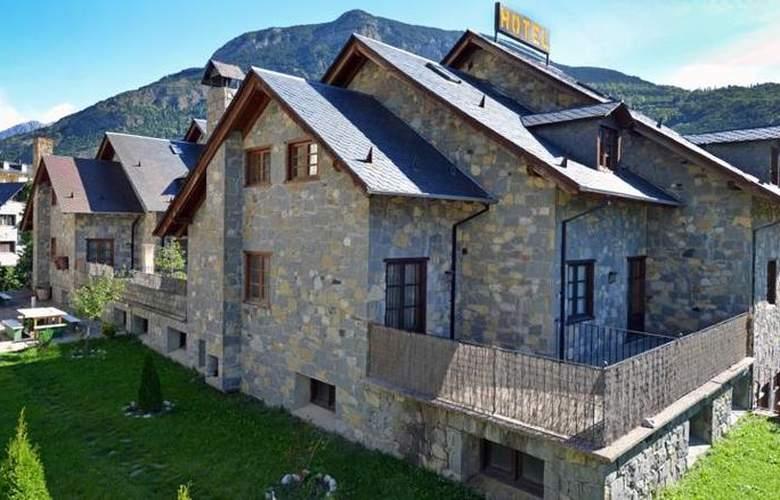 San Anton - Hotel - 0