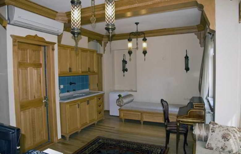 Sultan Corner Suites - Room - 5
