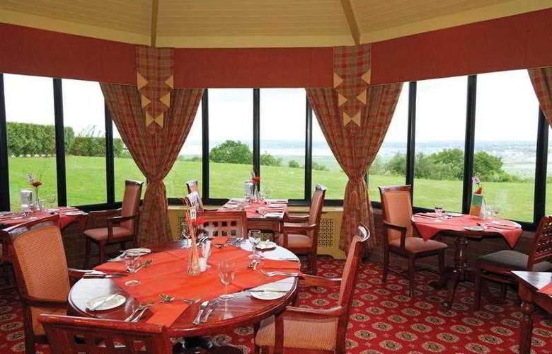 Best Western Forest Hills Hotel - Hotel - 193