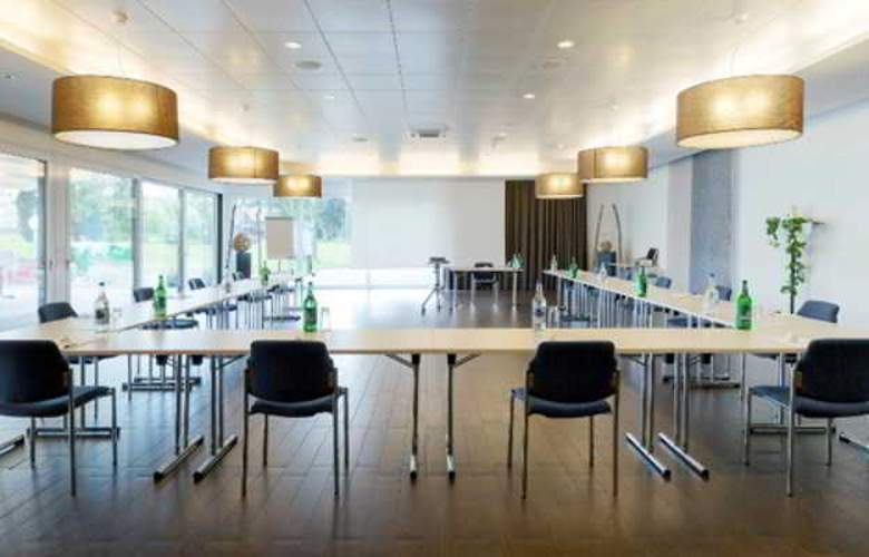 Aarau-West Swiss Quality Hotel - Conference - 4
