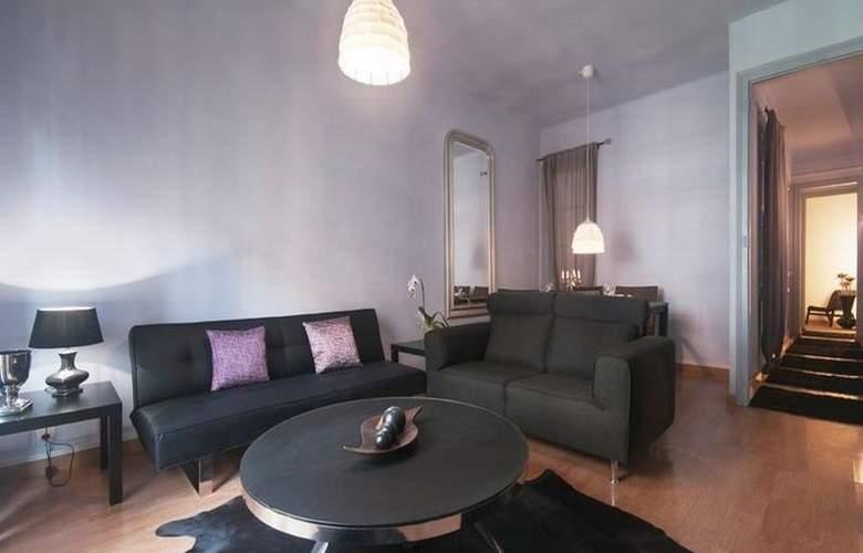 Barcelona 10 Apartments - Room - 0