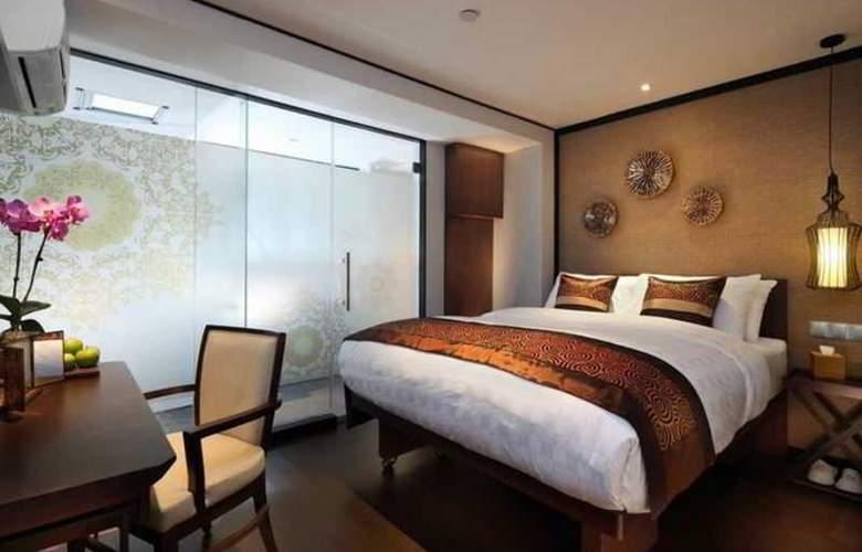 Clover 33 Jalan Sultan - Room - 16
