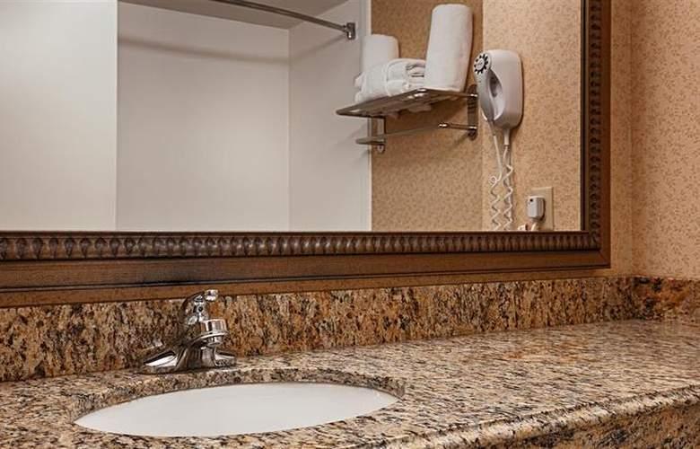 Best Western Executive Inn & Suites - Room - 101