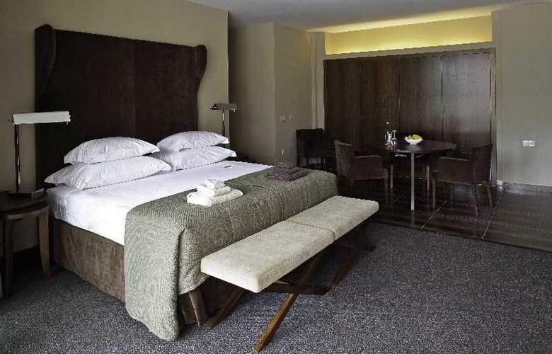 Nau Salgados Palm Village Apartments & Suites - Room - 2