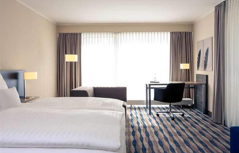 Mercure Am Entenfang Hannover - Hotel - 47