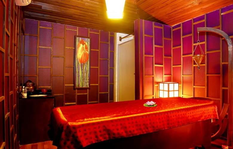 Siam Elegance Hotel&Spa - Sport - 10