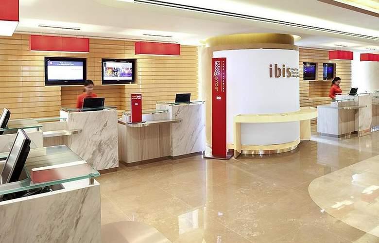 ibis Hong Kong Central and Sheung Wan - Hotel - 22