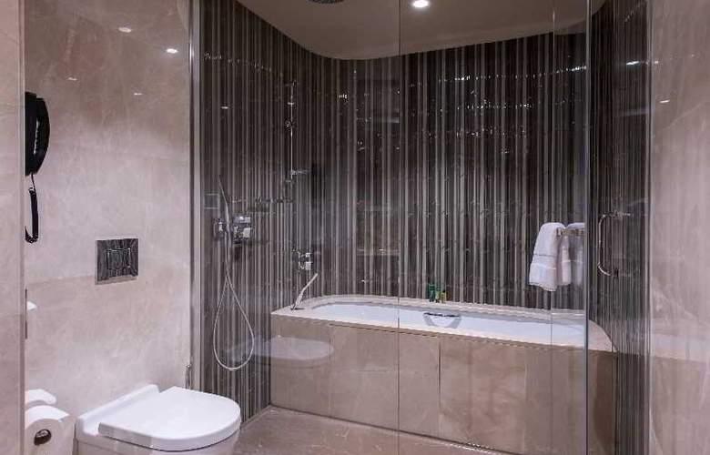 Hilton Istanbul Kozyatagi - Room - 26