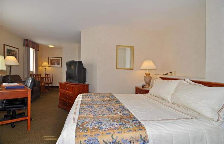 Best Western Georgetown Hotel & Suites - Room - 60