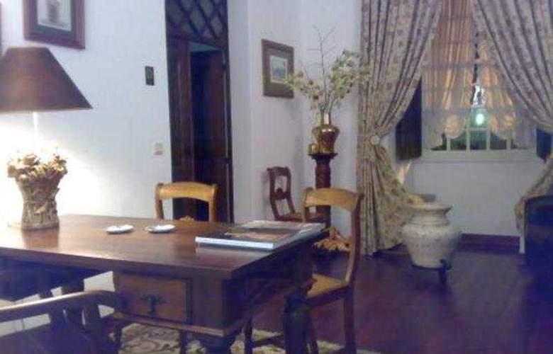 Casa Amarela - Turismo de Habitação - Room - 5