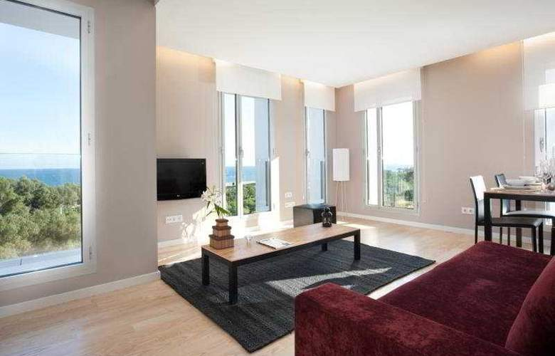 Lugaris Beach - Room - 9