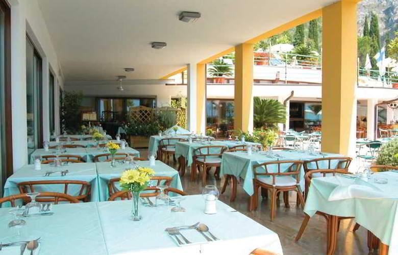 San Pietro - Restaurant - 13