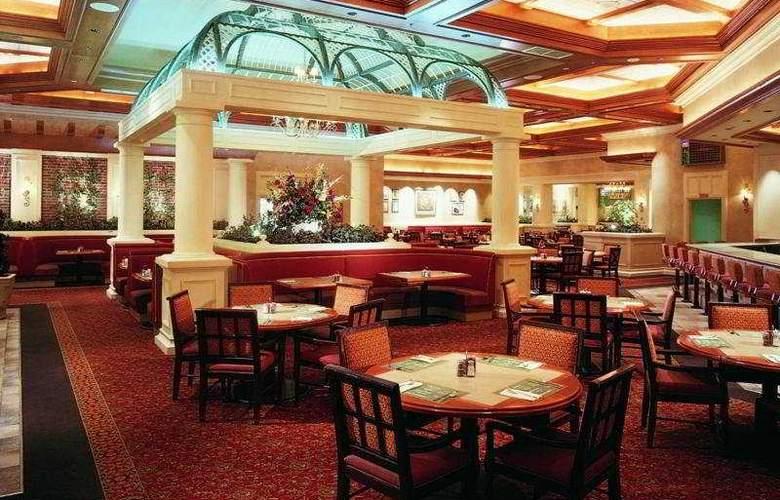 Excalibur - Restaurant - 5