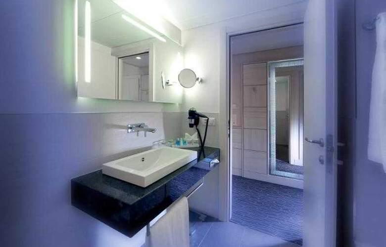 St. Gotthard - Room - 32