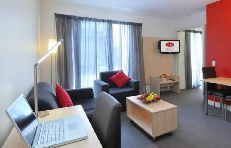 Metro Apartments on Bank Place - Melbourne - Room - 5