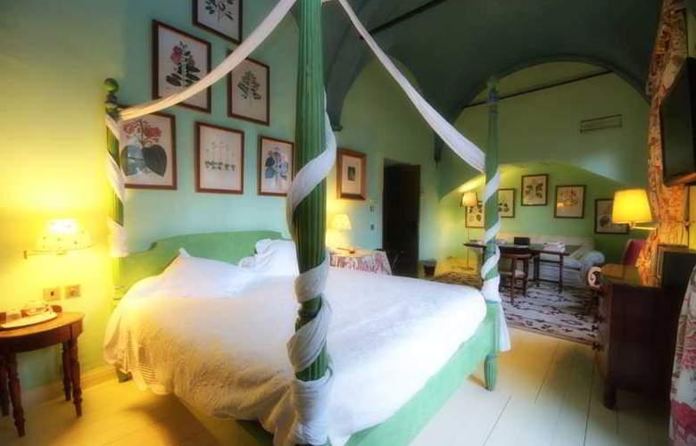 Casa de Carmona - Room - 14
