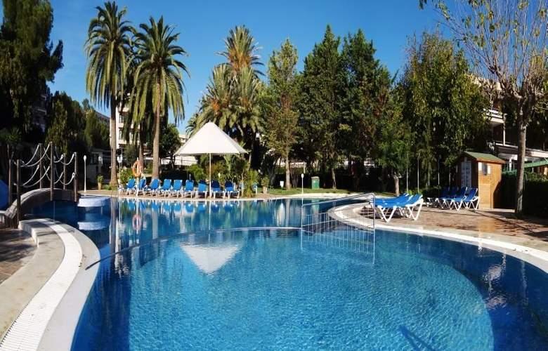 Son Caliu Hotel Spa Oasis - Pool - 15
