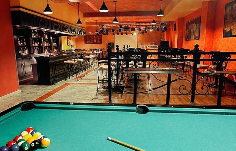 Occidental Cozumel - Bar - 4