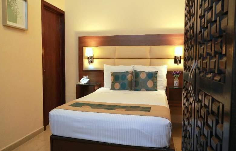 Hotel Hostal San Miguel - Room - 13