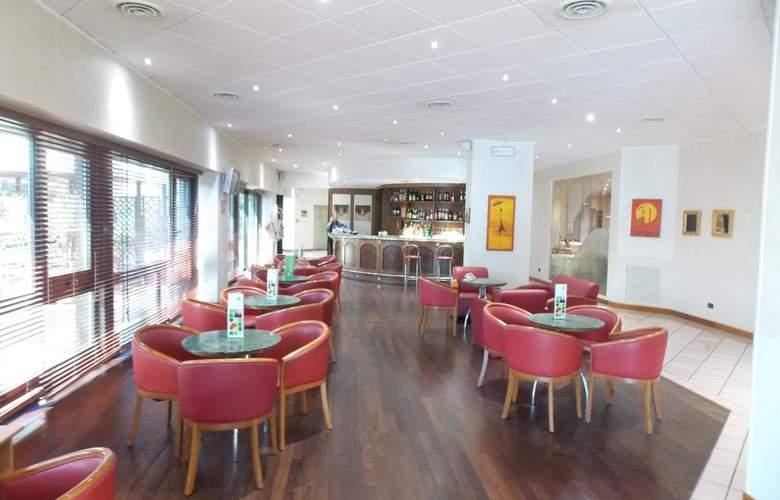 Holiday Inn Venice - Mestre Marghera - Bar - 15