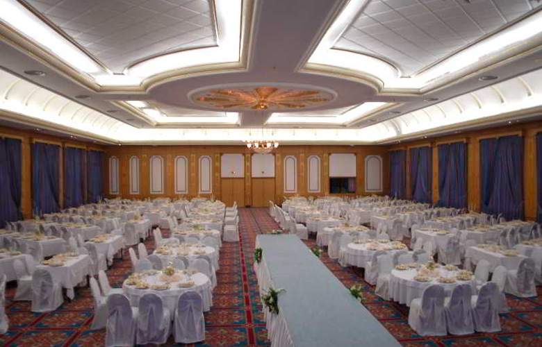 Mahdia Palace - Conference - 5