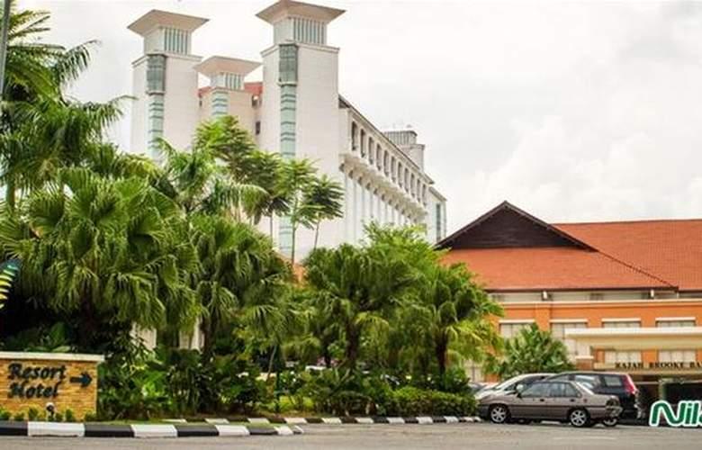 Nilai Springs Resort Hotel - Hotel - 0