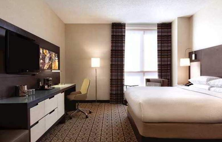 Doubletree Hotel Downtown - Hotel - 4