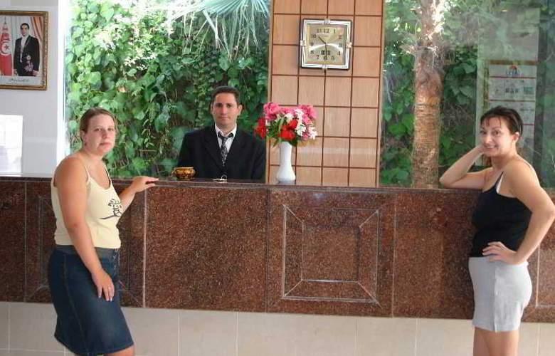 Emira - Hotel - 4