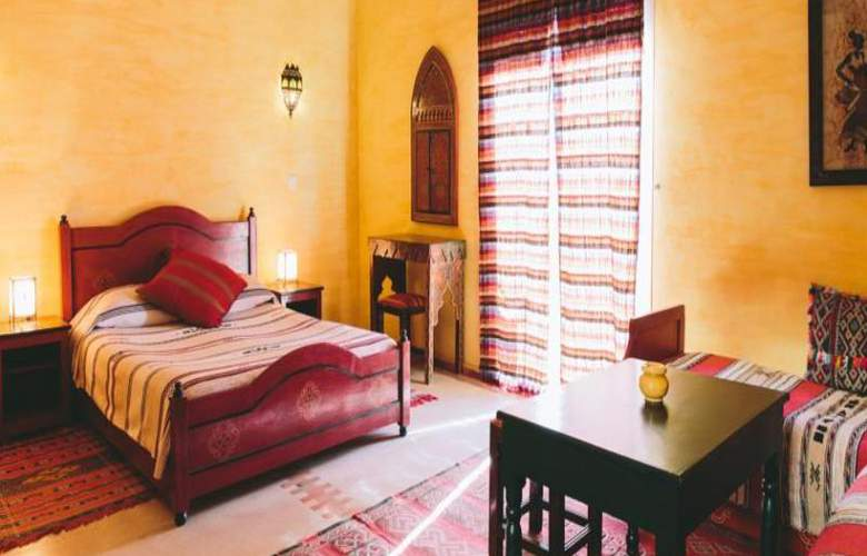 Riad Zahra - Room - 25