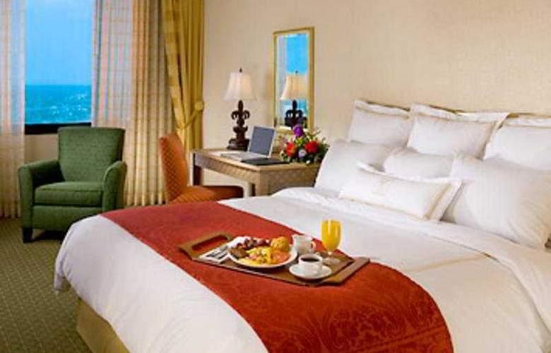 JW Marriott New Orleans - Room - 1