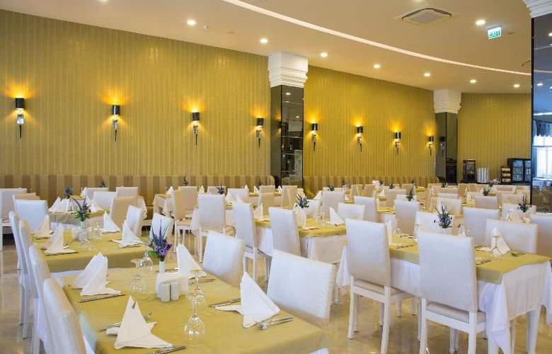 Water Side Delux Resort - Restaurant - 80